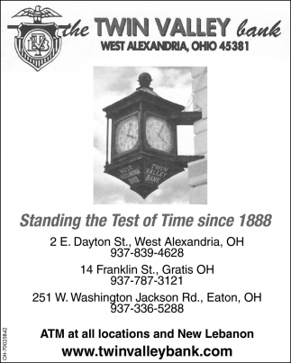 Standing the Test of Time Since 1888