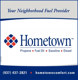 Your Neighborhood Fuel Provider