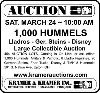 1,000 Hummels