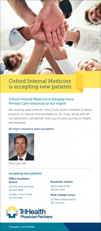 Oxford Internal Medicine