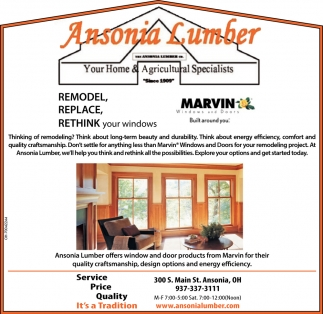 Your Home & Agricultural Specialist
