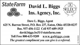 David L. Biggs
