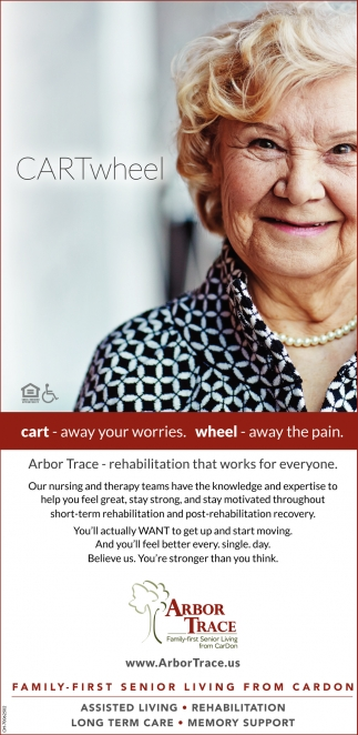 Assisted Living, Rehabilitation, Long Term Care, Memory Support