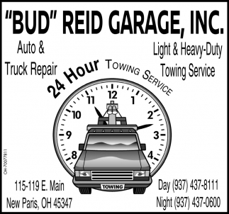24 Hour Towning Service