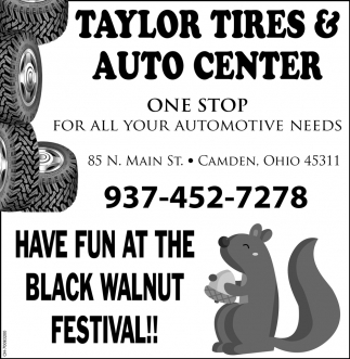 One stop for all your automotive needs