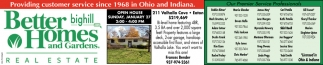 Providing Customer Service Since 1968 In Ohio And Indiana Better Homes And Gardens Real Estate