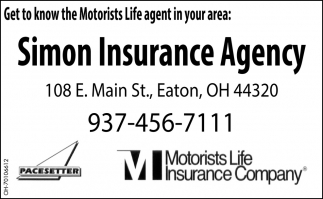 Motorists Life Insurance Company